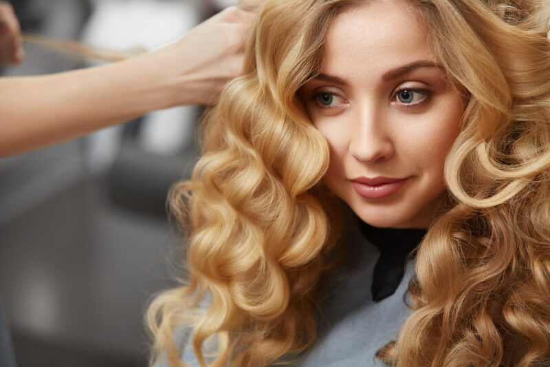 Reign Blow Dry Bar – Blow Dry Bar